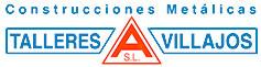Construcciones Metálicas Villajos Logo